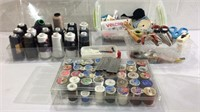 Sewing Supplies and Serger Thread M13C