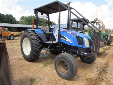 NEW HOLLAND TL80 For Sale - 23 Listings | TractorHouse com