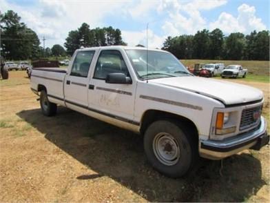 GMC 3500 Trucks For Sale - 82 Listings   TruckPaper com