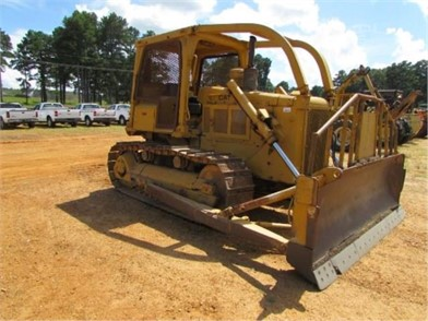 CATERPILLAR D5 For Sale - 846 Listings | MachineryTrader com