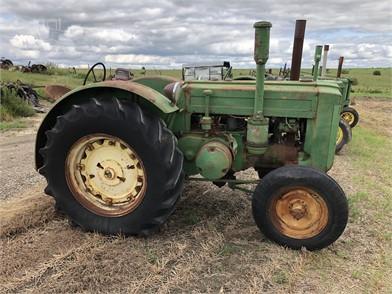 JOHN DEERE D For Sale - 9 Listings | TractorHouse com - Page