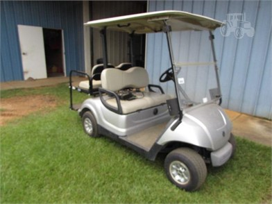 YAMAHA Golf Carts For Sale - 46 Listings | TractorHouse com