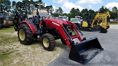 YANMAR YT347 For Sale - 8 Listings | TractorHouse com - Page