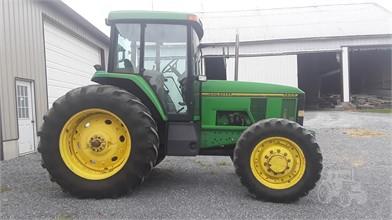 JOHN DEERE 7400 For Sale - 20 Listings | TractorHouse com
