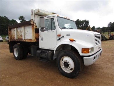 INTERNATIONAL 4700 Trucks For Sale - 398 Listings