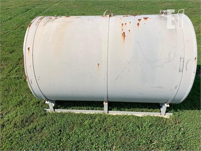 SOUTHERN TANK MFG Other Online Auctions - 1 Listings