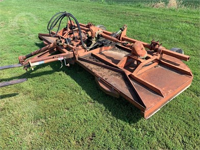 Rotary Mowers Online Auctions - 62 Listings | AuctionTime