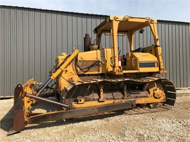 CATERPILLAR D4 For Sale - 358 Listings | MachineryTrader com