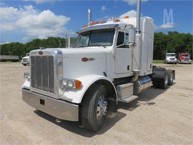 PETERBILT 379 Trucks For Sale - 1304 Listings | MarketBook