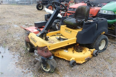 CUB CADET Zero Turn Lawn Mowers For Sale - 434 Listings