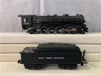 MTH RailKing L3 Mohawk