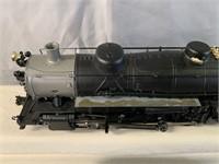 MTH 20-3052-1 Nickel Plate Mikado