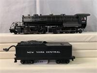 MTH RailKing 30-1319-1 NYC Mallett