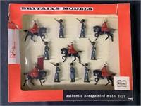 Britains. Boxed Set. 9306.