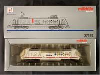 Marklin Digital HO 37382 Unicef BR128 Electric