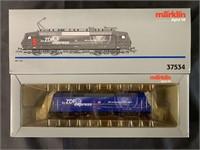 Marklin Digital HO 37534 ZDF BR 120 Electric