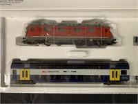 Marklin HO 28505 Swiss Commuter Set