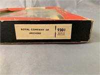 Britains Royal Company of Archers 9301.