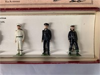 Britains Soldiers Set #1911. Boxed.