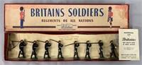 Britains Parachute Regiment. #2092.
