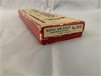 Britains Royal Air Force #2073. Boxed.