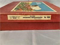Britains Prairie Schooner. #2034.