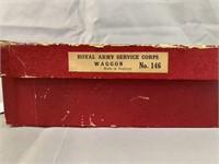 Royal Army Service Corps. #146.