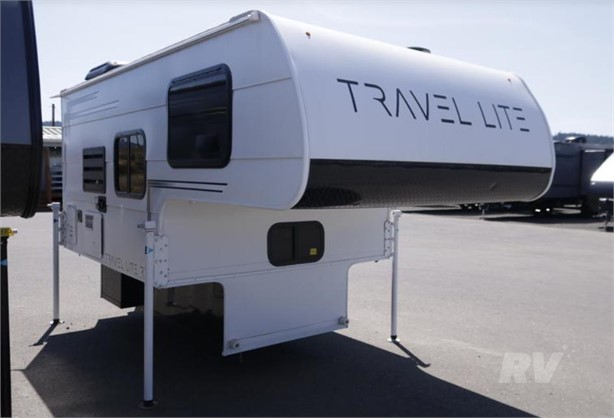TRAVEL LITE Truck Campers For Sale - 41 Listings