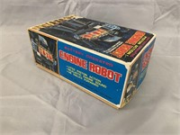 Engine Robot. Boxed.