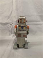 Mechanical Walking Robot with Spark.