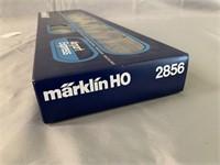 Marklin HO 2656 DB Airport Express Set
