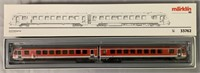 Marklin HO 33762 DB Interurban Set