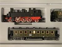 Marklin HO 2865 Bavarian State RRY Set
