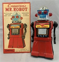 Cragstan's Mr. Robot. Boxed.