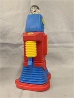 Cragstan Mister Robot. Boxed.