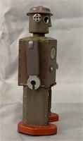Atomic Robot Man in Box.