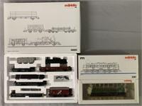 Marklin HO German Heavy Freight Train