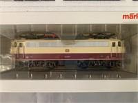 Marklin HO DB Express Train Set