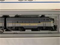 Marklin 3349 EMD F7 ABA Diesels