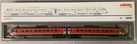 Marklin HO 34761 DB Interurban Set