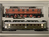 Marklin HO 2860 Express Train, Plus
