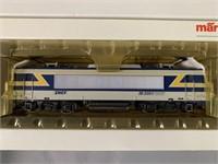 Marklin HO French Freight Train