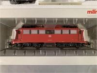Marklin DB Express Train Set