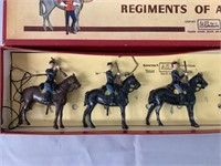 Britains Soldiers Set #190 Boxed