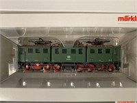 Marklin HO KbaySts Passenger Set