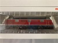 Marklin HO German Diesel Freight Train
