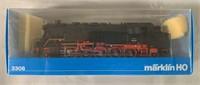 Marklin HO Sonneberg Steam Freight Set