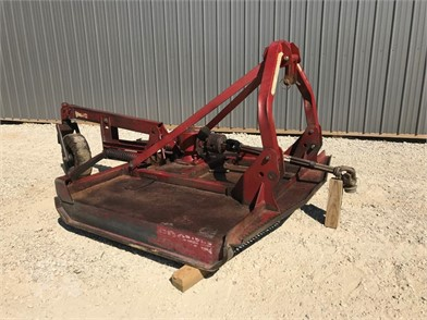 BROWN Rotary Mowers For Sale - 6 Listings | TractorHouse com