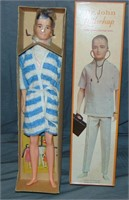 Boxed Remco Littlechap Dolls & Outfits