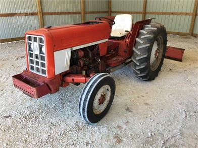 INTERNATIONAL 454 For Sale - 7 Listings   TractorHouse com